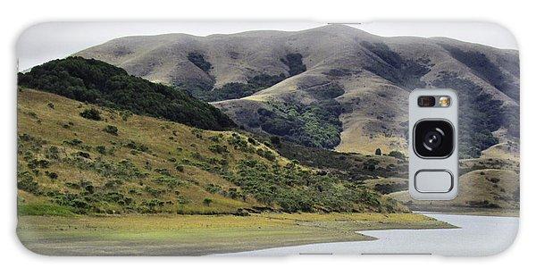 Elephant Hill Galaxy Case