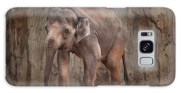 Elephant Galaxy Case