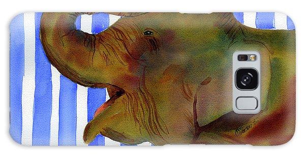 Elephant Joy Galaxy Case