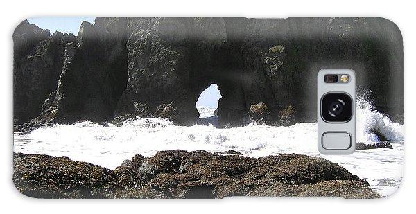Elephant Rock 2 Galaxy Case