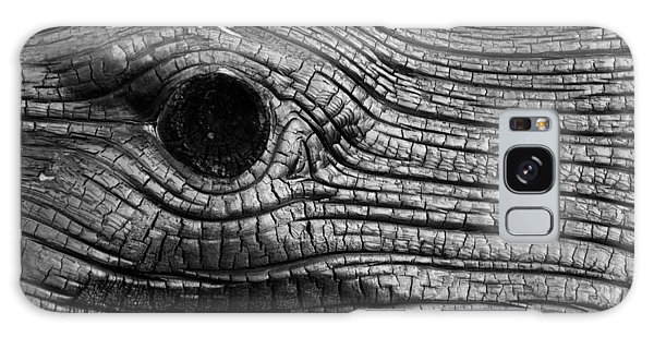 Elephant's Eye Galaxy Case