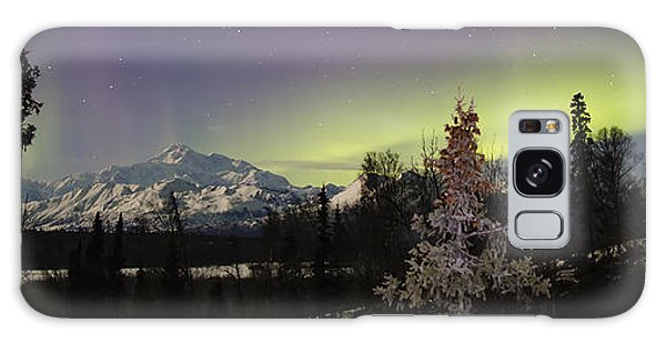Denali Galaxy Case - Elevate by Ed Boudreau