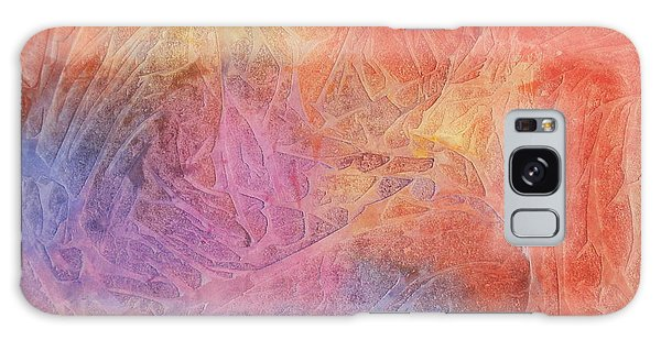 Eleyna's Forest Galaxy Case by Jackie Mueller-Jones