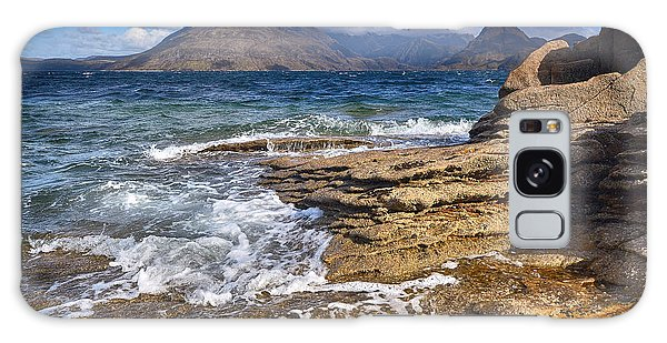 Scottish Galaxy Case - Elgol, Isle Of Skye by Smart Aviation