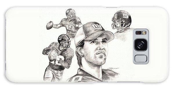 Eli Manning Galaxy Case