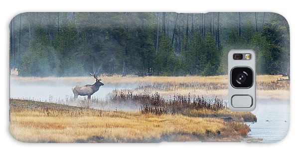 Elk Crossing Galaxy Case