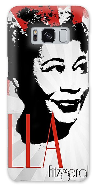 Ella Galaxy Case