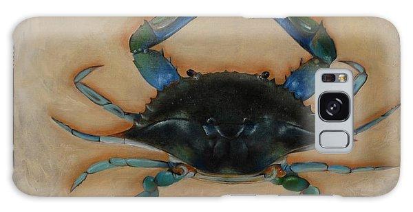 Ellen's Crab Galaxy Case