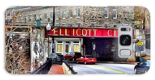 Phoenix Galaxy Case - Ellicott City by Stephen Younts