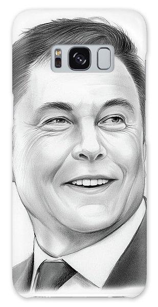 Elon Musk Galaxy Case