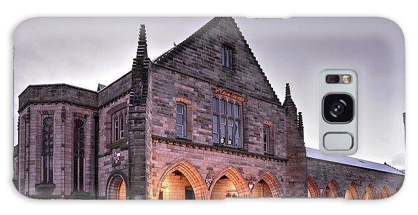 Elphinstone Hall - University Of Aberdeen Galaxy Case