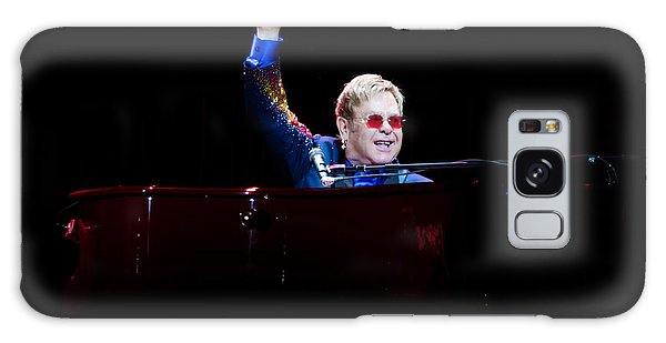 Elton Galaxy Case
