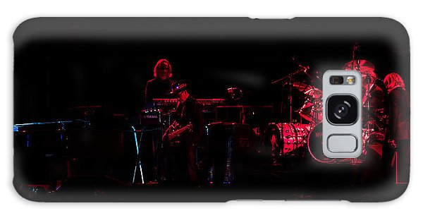 Elton John And Band In 2015 Galaxy Case
