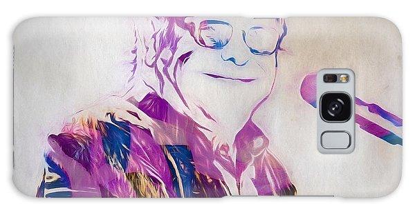 Elton John Galaxy Case