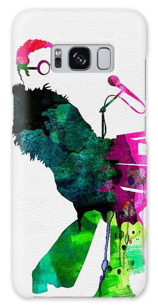 Elton Watercolor Galaxy Case