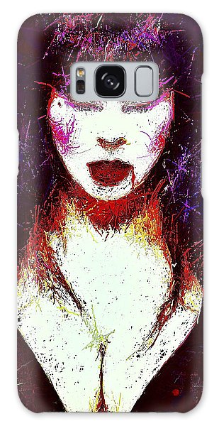 Elvira Mistress Of The Dark Galaxy Case