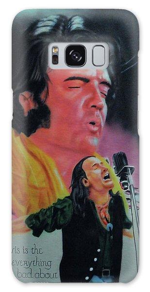 Elvis And Jon Galaxy Case