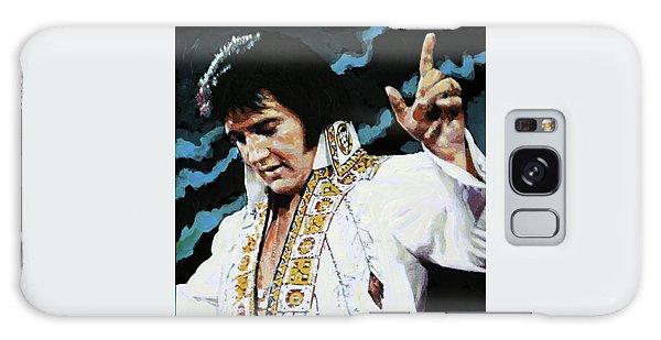 Elvis - How Great Thou Art Galaxy Case
