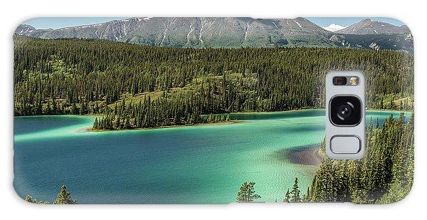 Emerald Lake Galaxy Case