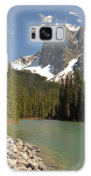 Emerald Lake Vista Galaxy Case