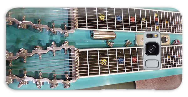Emmons Lashley Legrande Pedal Steel Guitar Galaxy Case