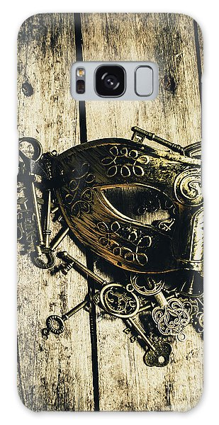 Divine Galaxy Case - Emperors Keys by Jorgo Photography - Wall Art Gallery