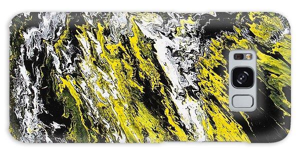 Emphasis Galaxy Case by Ralph White