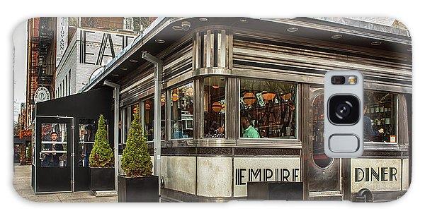 Empire Diner Galaxy Case