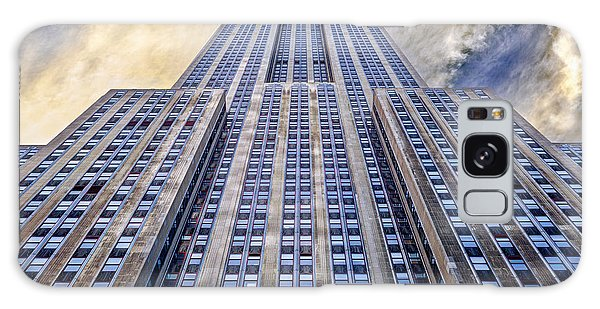 Architecture Galaxy Case - Empire State Building  by John Farnan