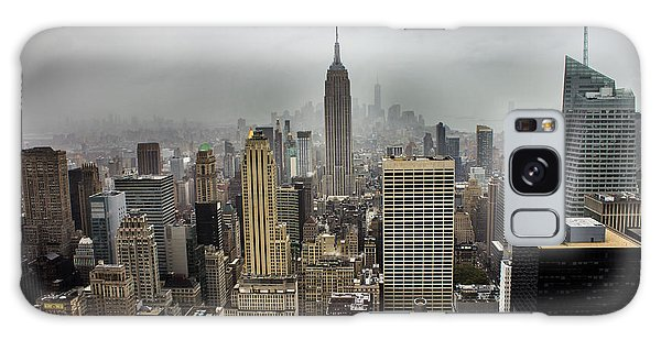 The Empire Galaxy Case - Empire State Building by Martin Newman