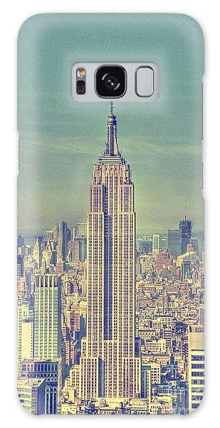 Empire State Galaxy Case