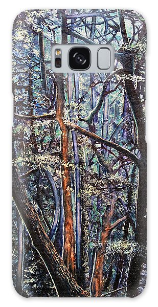 Enchanted Woods Galaxy Case