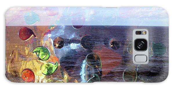 Enchantment Of The Seas Galaxy Case