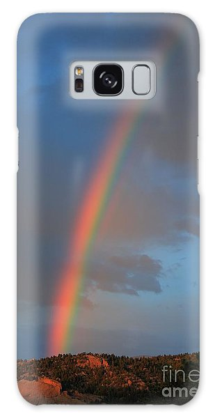 End Of The Rainbow Galaxy Case