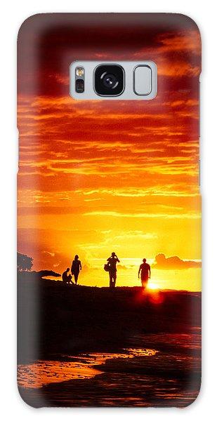 Endless Fiju Galaxy Case