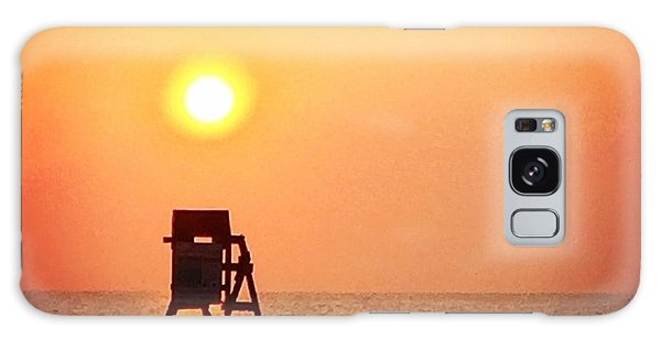 Endless Summer Galaxy Case by LeeAnn Kendall