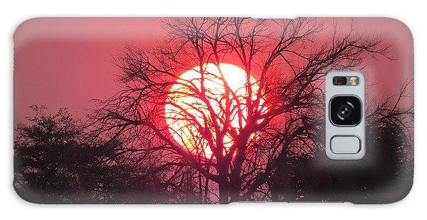 Engepi Sunset Galaxy Case