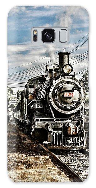Engine 154 Galaxy Case