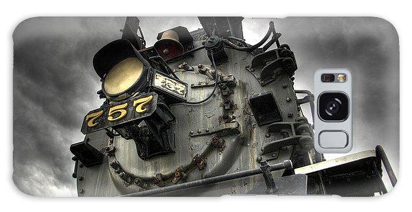Train Galaxy S8 Case - Engine 757 by Scott Wyatt