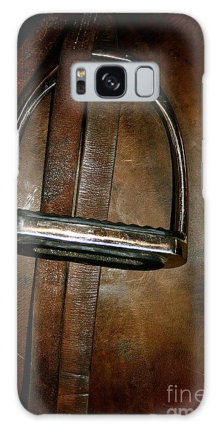 English Leather Galaxy Case