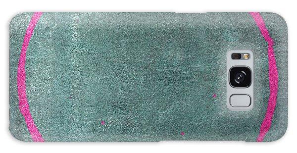 Enso 2017-23 Galaxy Case by Julie Niemela