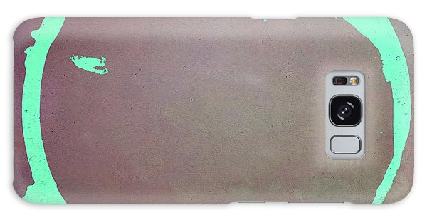 Enso 2017-6 Galaxy Case by Julie Niemela
