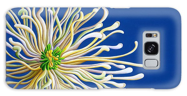 Entendulating Serene Blossom Galaxy Case