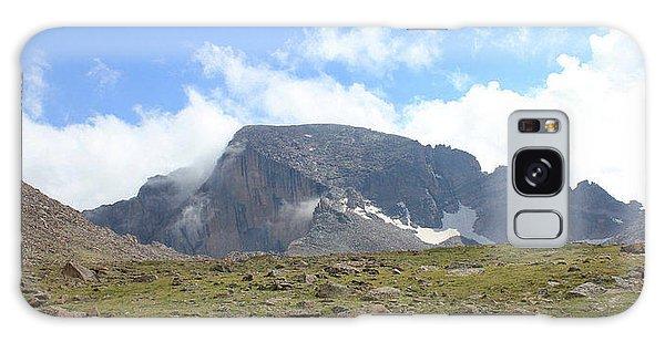 Entering The Boulder Field Galaxy Case