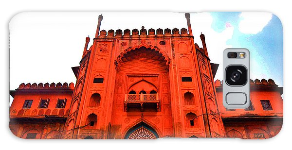 Galaxy Case - #entrance Gate by Aakash Pandit