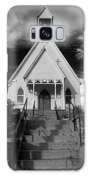 Episcopal Church In Murphy North Carolina Galaxy Case