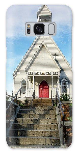 Episcopal Church Of The Messiah Galaxy Case