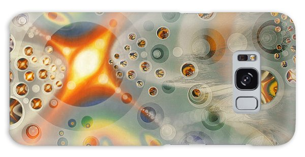Equasia - Vanished Galaxy Case