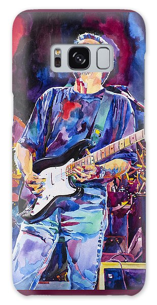 Eric Clapton And Blackie Galaxy Case