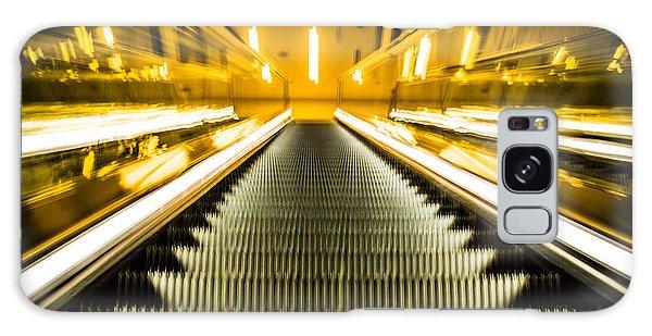 Escalator Galaxy Case
